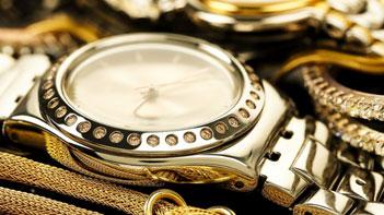 Boutiques de luxe